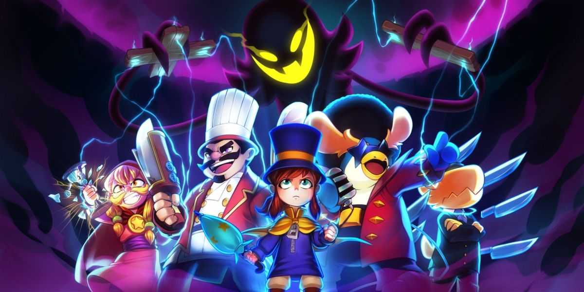 A Hat In Time – DLC Seal The Deal – komt ook
