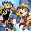 A Hat In Time - File size 4x larger