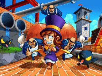 A Hat In Time – Eerste 20 minuten