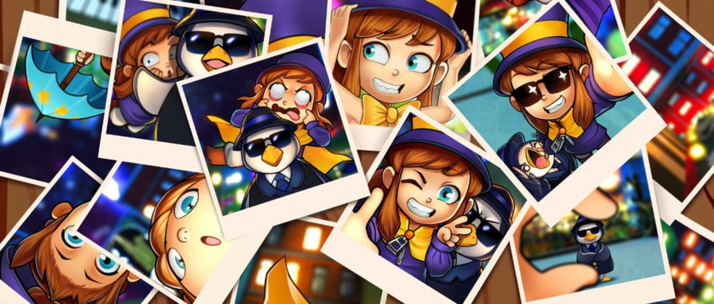 A Hat In Time Speciale Aankondiging – 25 April