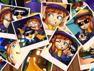 Nieuws - A Hat In Time Speciale Aankondiging – 25 April
