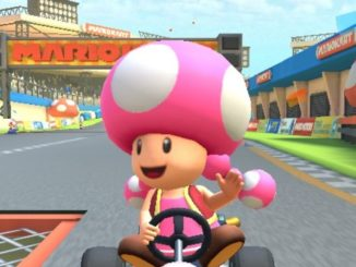 A hour of Mario Kart Tour gameplay