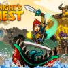 A Knight's Quest releases October 10th