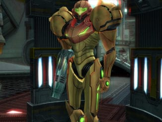 A lot of Metroid Prime 3's core team still works at Retro Studios