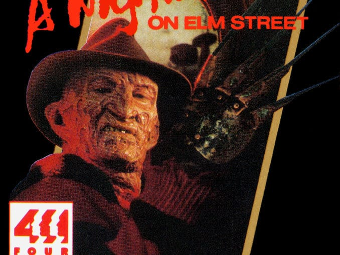 Release - A Nightmare on Elm Street