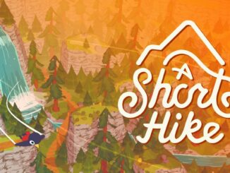 Release - A Short Hike