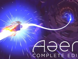 Release - Aaero: Complete Edition