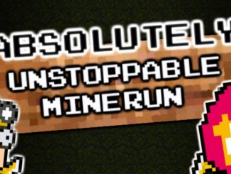 Release - Absolutely Unstoppable MineRun