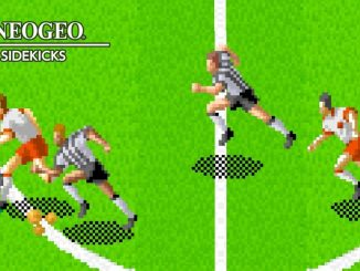 Release - ACA NEOGEO SUPER SIDEKICKS