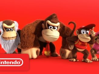 News - Accolades Trailer Donkey Kong Country Tropical Freeze