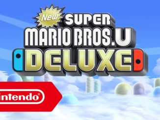 Accolades Trailer New Super Mario Bros. U Deluxe