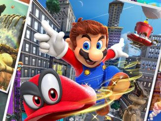 Accolades trailer Super Mario Odyssey vol met lof