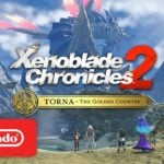 Accolades Trailer Xenoblade Chronicles 2 Torna - The GoldenCountry