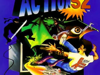 Release - Action 52