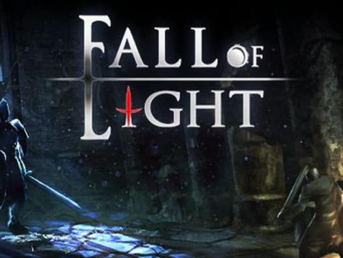 Nieuws - Action RPG Fall Of Light: Darkest Edition komt binnenkort