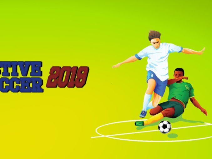 Release - Active Soccer 2019