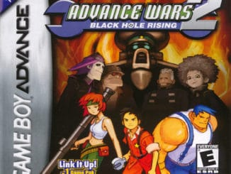 Release - Advance Wars 2: Black Hole Rising