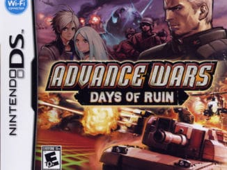Release - Advance Wars: Days of Ruin