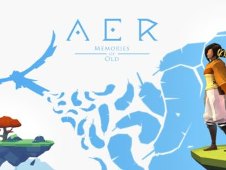 Release - AER Memories of Old