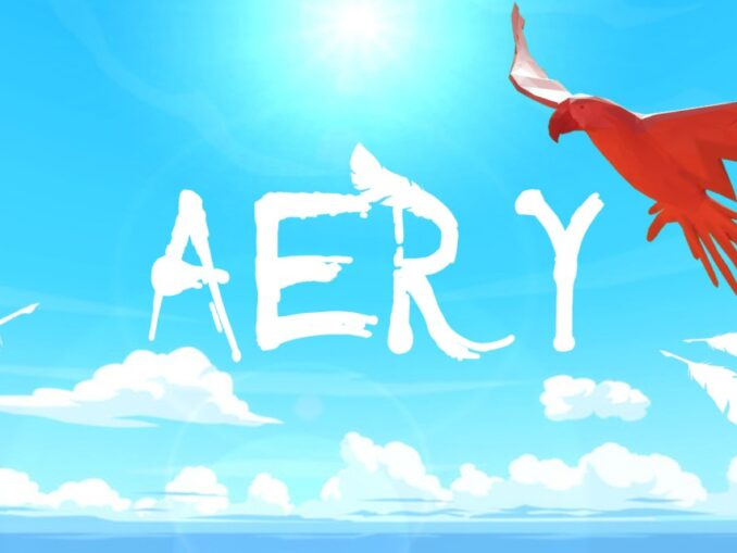 Release - Aery – Little Bird Adventure