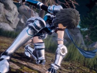 AeternoBlade II: Director's Rewind – Official Trailer