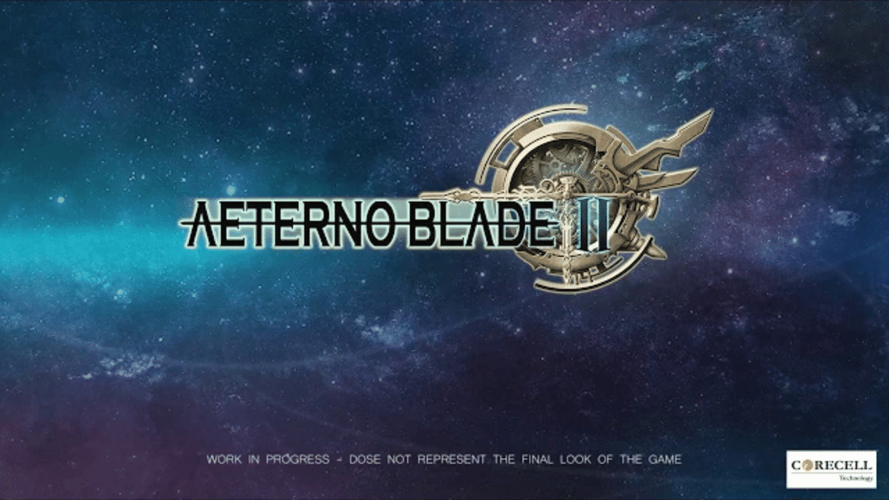 AeternoBlade II – Third Person Perspective Combat Gameplay Trailer