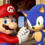 After leaving the console market SEGA first thoughts went to working with Nintendo