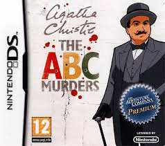 Release - Agatha Christie: The ABC Murders