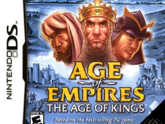 Release - Age of Empires II: The Age of Kings