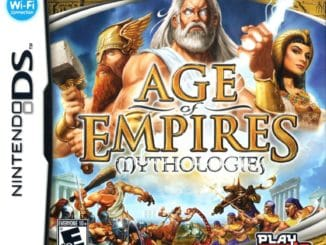 Release - Age of Empires: Mythologies