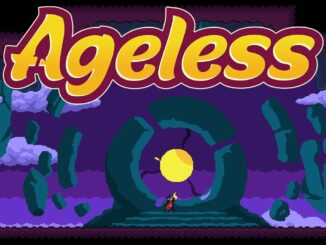 Ageless platformer trailer
