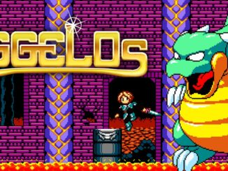 Release - Aggelos