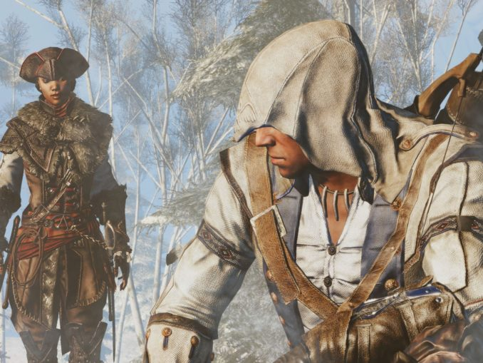 Nieuws - Digital Foundry – Assassin's Creed 3 Remastered Analyse
