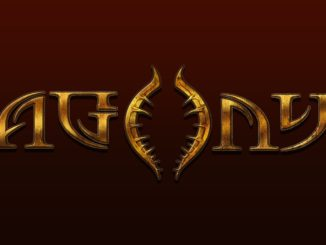 Release - Agony