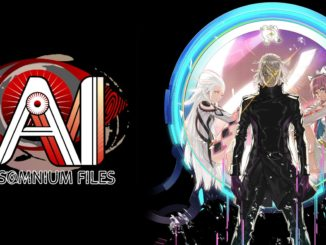Release - AI: THE SOMNIUM FILES