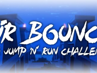 Air Bounce – The Jump 'n' Run Challenge