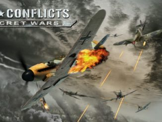 Release - Air Conflicts: Secret Wars