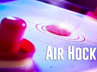 Release - Air Hockey