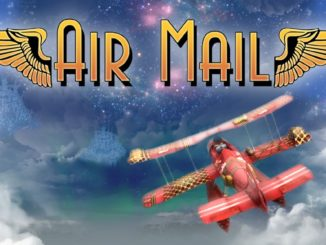 Release - Air Mail