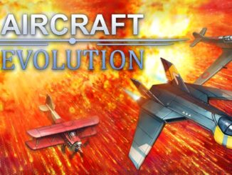 Release - Aircraft Evolution