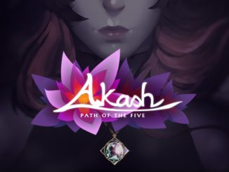 Release - Akash: Path of the Five