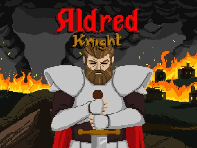 Release - Aldred Knight