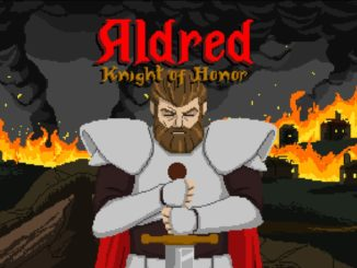 Release - Aldred – Knight of Honor