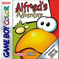 Release - Alfred's Adventure