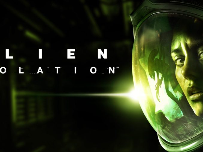 Release - Alien: Isolation