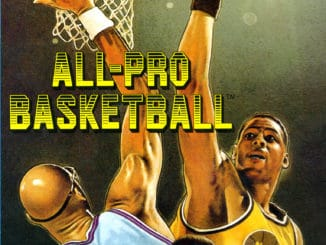 Release - All-Pro Basketball