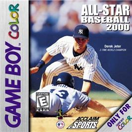 Release - All-Star Baseball 2000