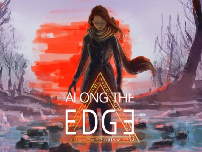 Release - Along the Edge