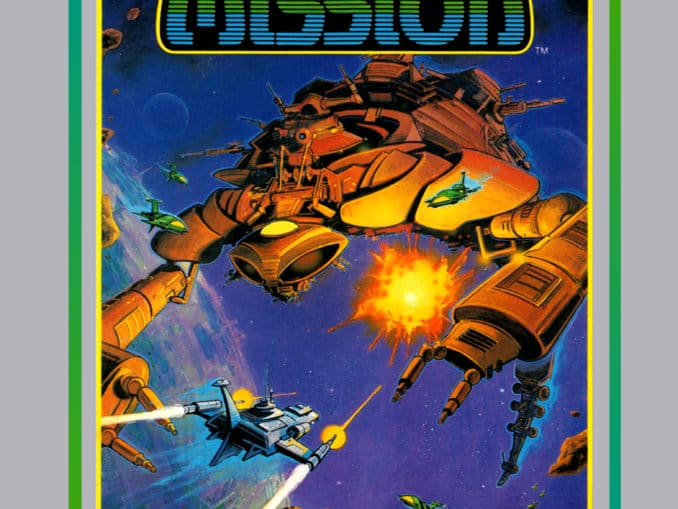 Release - Alpha Mission