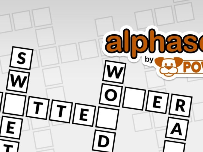 Release - Alphaset by POWGI